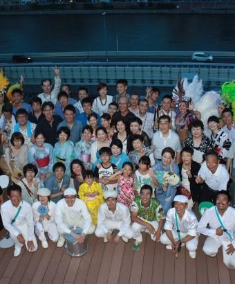 2013.7.27隅田川集合